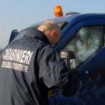 Palermo - Incidente in via Croce: morto operaio schiacciato da gru