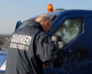 Assalto a portavalori sulla Salerno-Avellino: caccia ai banditi