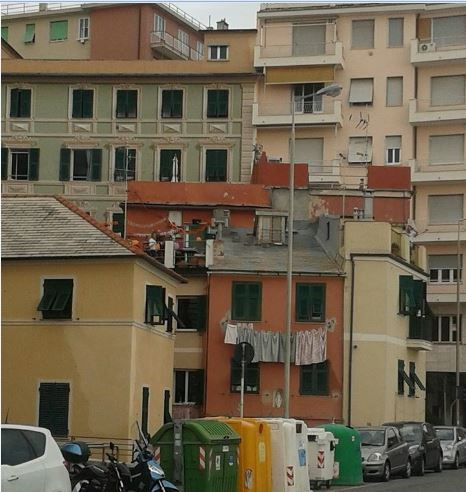 Genova – Mercato immobiliare in ripresa: nel 2014 +15% vendita case