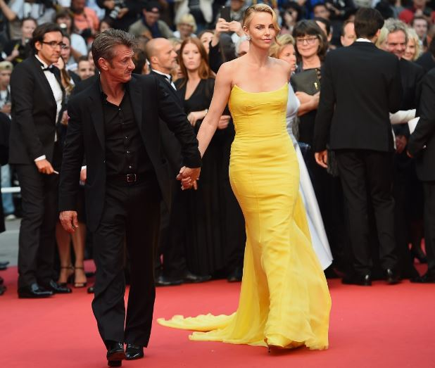 Gossip – Charlize Theron torna single: ha lasciato Sean Penn