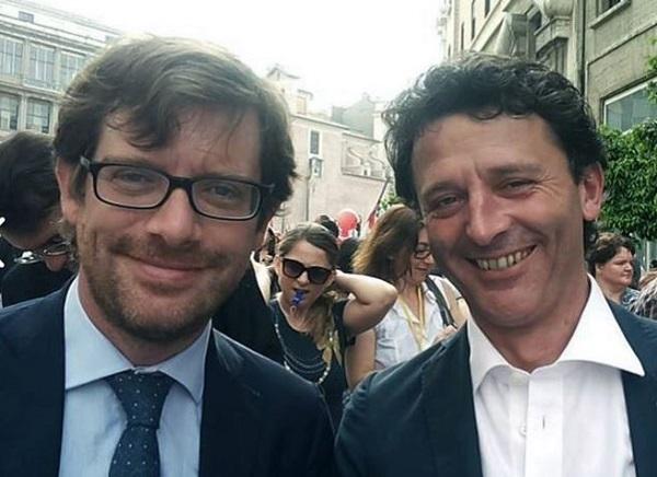 """Elezioni Liguria – Pippo Civati a Genova: """"Se Paita perde colpa è di Renzi"""""""