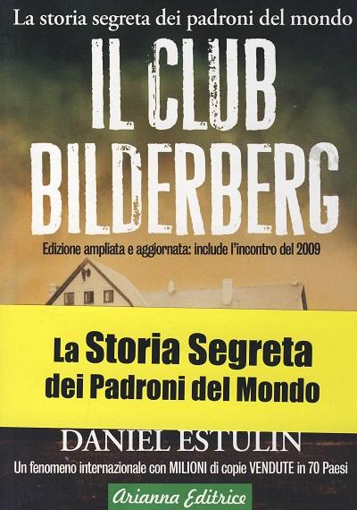 Club Bilderberg – Trovata lista membri in casa di anarchici genovesi?