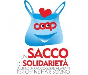 Coop Liguria raccoglie alimenti per beneficenza