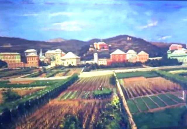 Cornigliano – Tornano visitabili le Ville della Strada a Monte