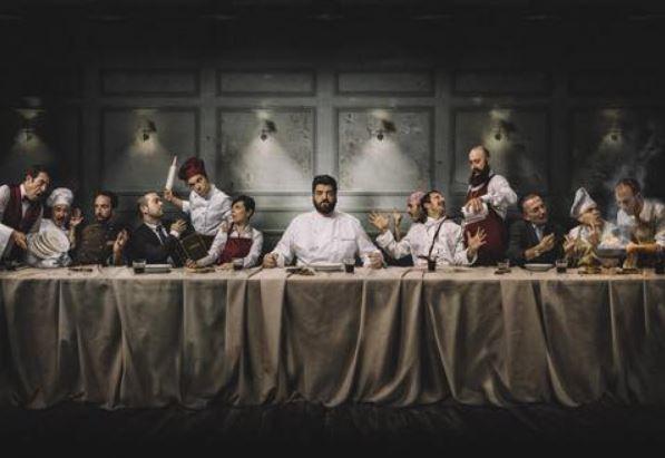 Cucine da Incubo 3: Cannavacciuolo salva la Lanterna (di don Gallo) a Genova