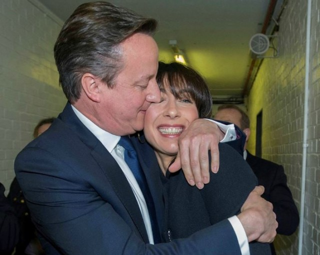 "Uk – David Cameron: ""Ho vinto contro i sondaggi"", dimissioni di massa tra gli avversari"