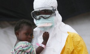 Liberia, bambino di 10 anni contagiato dal virus Ebola