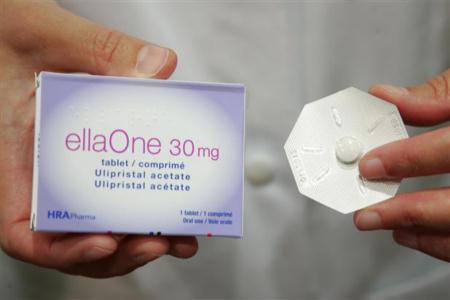 Salute – Pillola dei 5 giorni dopo 'ellaOne' in farmacia senza ricetta