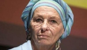 Emma Bonino risponde a Pannella: io fuori dal Partito? Ma siete scemi?