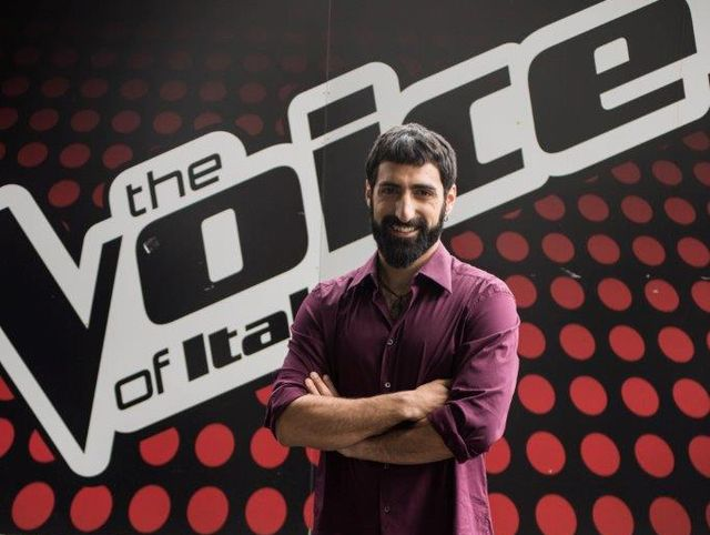 The Voice of Italy – Fabio Curto vince l'edizione 2015