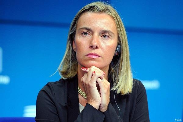 Immigrazione – Mogherini: Ok Ue a operazione anti scafisti da giugno