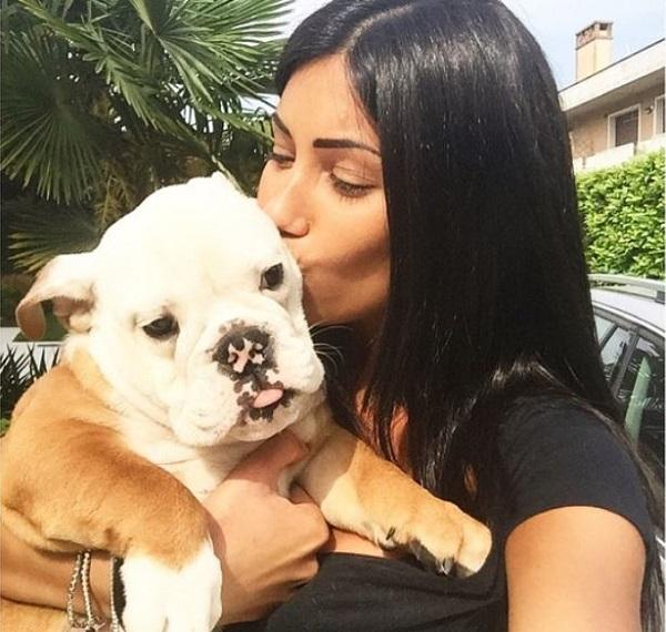 Gossip – Alessandro Matri e Federica Nargi: niente figli, meglio un cucciolo
