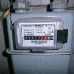 gas contatore
