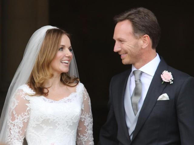 Gossip – Geri Halliwell sposa Chris Horner ad un anno dal primo appuntamento