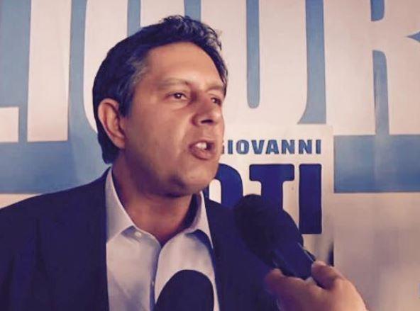 """Liguria – Carabiniere ferito da senegalese a Genova, Toti: """"Più militari, meno buonismo"""""""
