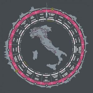 Giro d'Italia, Nibali vince e torna secondo