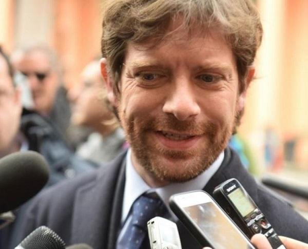 """Pippo Civati su Facebook: """"Ecco perché ho lasciato il Pd"""""""