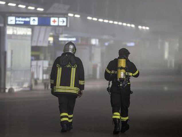 Fiumicino, scoppia il caso amianto, oggi lo sciopero
