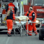 Aosta - Incidente su statale 26: morti un 23enne e un bimbo di 20 mesi