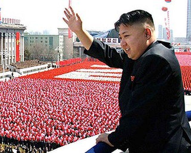 USA-Corea del Nord, Kim-Jong Hun replica a Trump.
