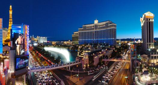 "Las Vegas – 27enne ruba aereo e semina terrore ""in cielo"""