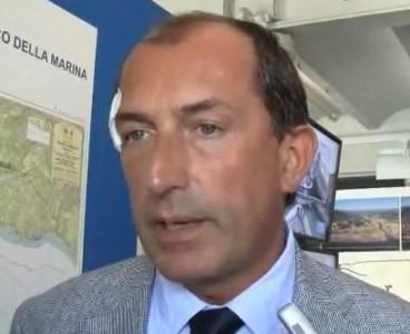 """Liguria Elezioni – Luigi Merlo (marito Paita): """"Lascio Porto Genova per evitare polemiche"""""""