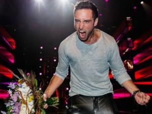 Mans Zelmerlow vince l'Eurovision 2015