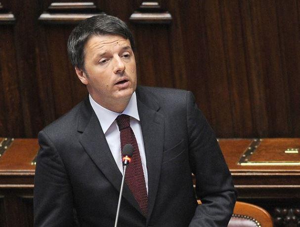 """Expo – Renzi minimizza scontri a Milano: """"4 teppistelli figli di papà"""""""