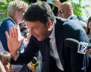 Genova, domani Renzi non sarà a Genova