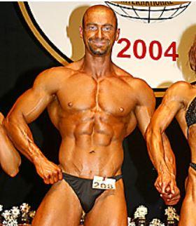 Body Building – Campione Omar Ciaburri arrestato per violenza sessuale