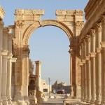 palmira siria
