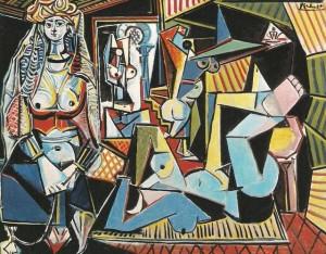 Record per un quadro di Picasso all'asta