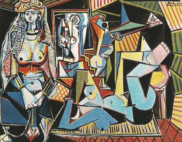 Picasso da 179 milioni di dollari all'asta da Christie's