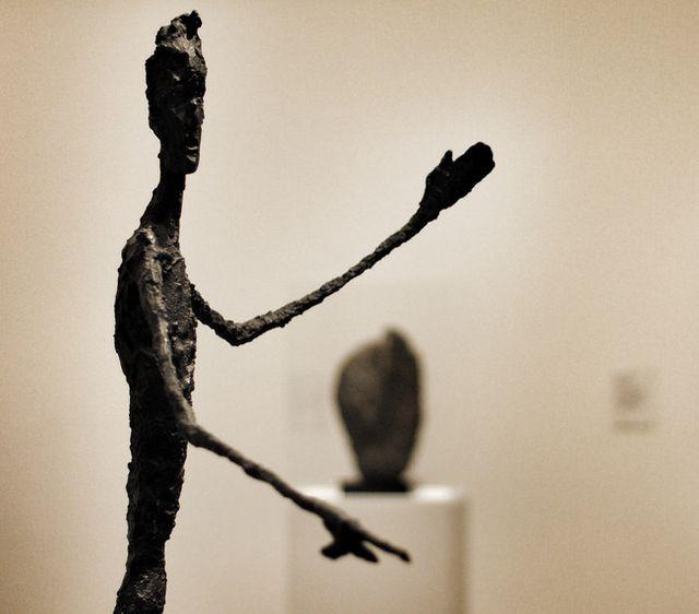 Asta record per una scultura di Giacometti venduta per 141 milioni di dollari