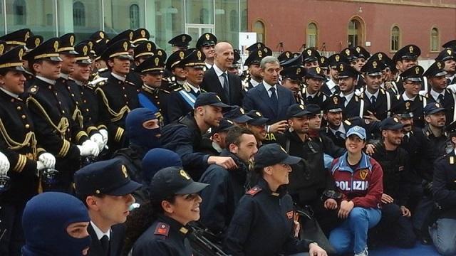 Liguria – A Genova più furti in casa e borseggi, ma meno scippi e stalking