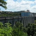 ponte suicidi ariccia