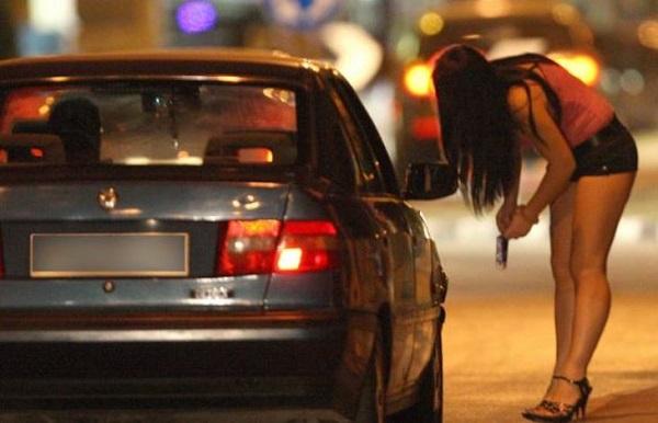 Prostituzione – Tre arresti a Palermo per ragazza nigeriana costretta a vendersi
