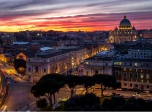 Roma, per le single arriva il fidanzato per Instagram (a pagamento)