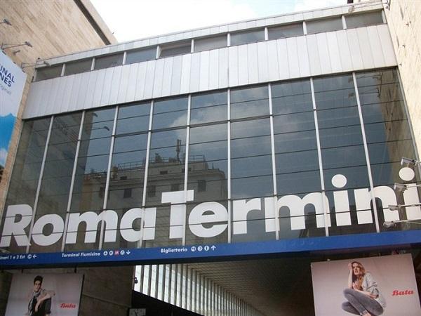 Roma – Baby prostituti rom per 10 € alla Stazione Termini: 7 arresti