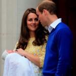 royal baby 2 maggio 2015