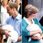 royal baby diana