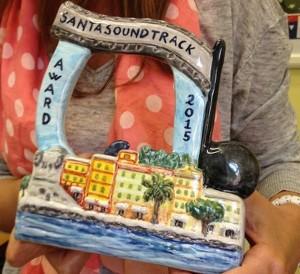 Colonne Sonore a Santa Margherita Ligure