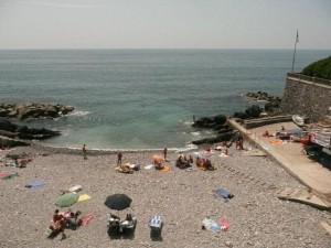 Spiagge Libere in Liguria - Più spazio per le attività e più servizi