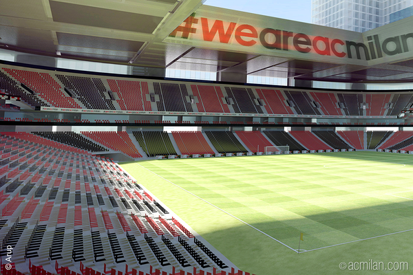 Nuovo stadio Milan al Portello, si decide il 25 giugno