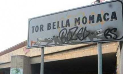 Roma – Rissa a Tor Bella Monaca: spari contro 14enne e 18enne