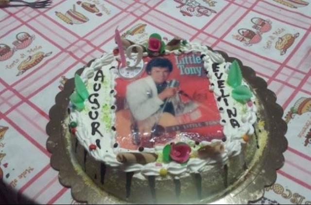 Palermo – Bimba chiede Little Pony su torta di compleanno: trova Little Tony