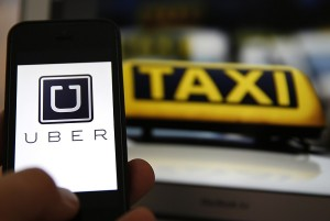 Uber sbarca in Cina, in 12 mesi almeno 100 città servite