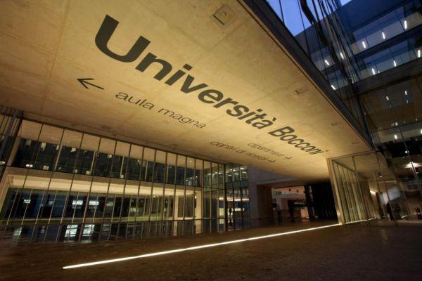 Milano – Università Bocconi: domande online ed esame annullato