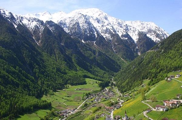 Alto Adige – Valanga in Val Martello: un morto e 3 feriti