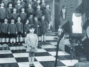 Barbara Ferigo canta 44 gatti di Pippo Casarini